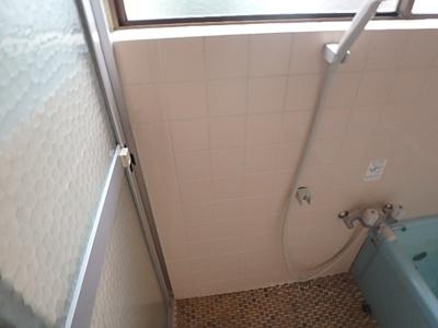 【浴室】ふる里村