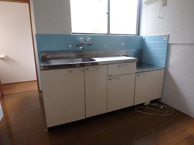 【キッチン】ふる里村