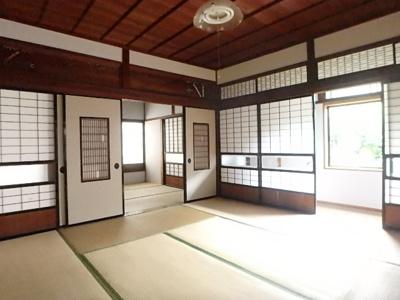 【和室】ふる里村
