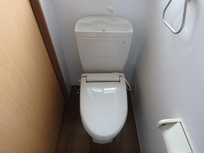 【トイレ】ふる里村