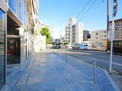 【周辺】ピアッツァコート西大寺