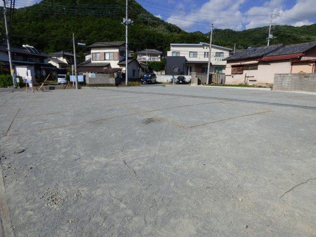 【外観】ダイタ羽黒駐車場