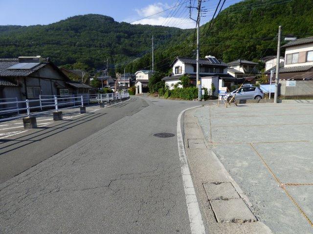 【周辺】ダイタ羽黒駐車場