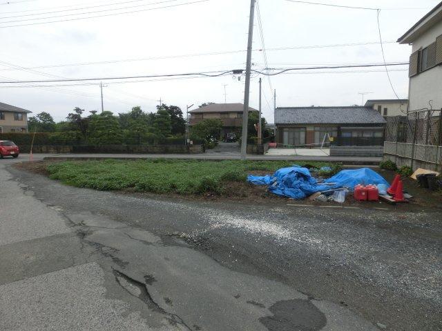 東松山市下唐子 売地