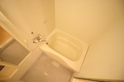 【浴室】シャルマン御屋敷通