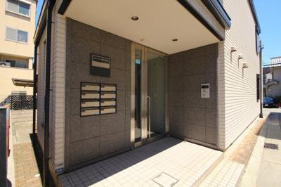 【エントランス】グレイス御屋敷通