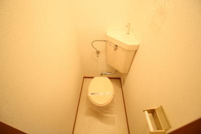 【トイレ】グレイス御屋敷通