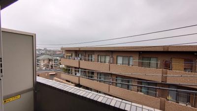 【展望】ルーブル中野白鷺