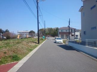 グランファミーロおゆみ野 新築一戸建て 鎌取駅 子育てしやすい住環境