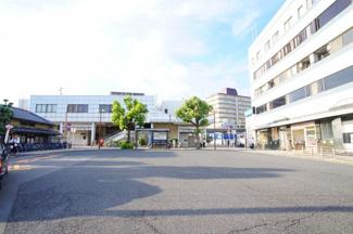 JR関西本線「平野駅」まで徒歩3分(約200m)