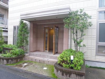 【エントランス】ディアコート方南