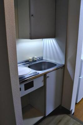 【キッチン】ジュール東高円寺
