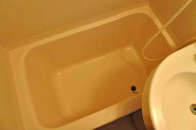 【浴室】ジュール東高円寺