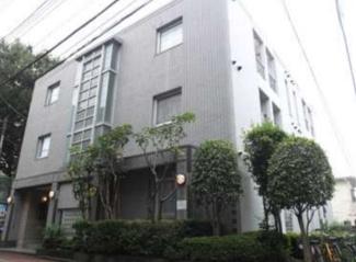 ジュール東高円寺:外観