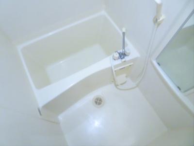 【浴室】しもたかヴィレッジ
