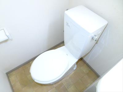 【トイレ】しもたかヴィレッジ