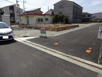 【外観】小野市中町売土地2号