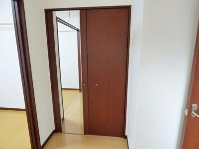 アイセレブ薬院(2K) 写真は別号室です