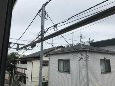 【展望】ライト高円寺Ⅱ