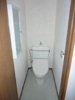【トイレ】ハイツアイリス