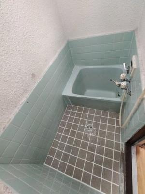【浴室】泉町1丁目貸家