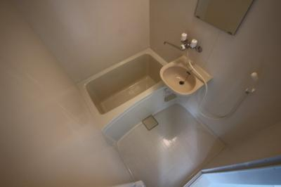 【浴室】リッチヒル王子公園