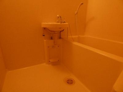 【浴室】中村10番館