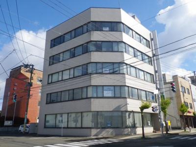 【外観】秋田大館ビル