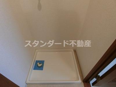 【設備】メゾン・ド・ヴィレしうん福島