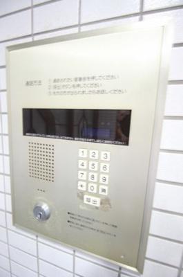【セキュリティ】エミネンス桃栄