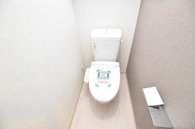 【トイレ】カノアシア