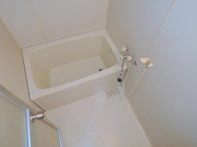 【浴室】マンションコトブキ