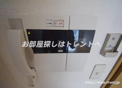 【居間・リビング】エルヴァージュ神田神保町