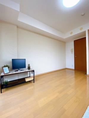 2.5帖のキッチンスペースです♪場所を取るお鍋やお皿もすっきり収納できてお料理がはかどります!