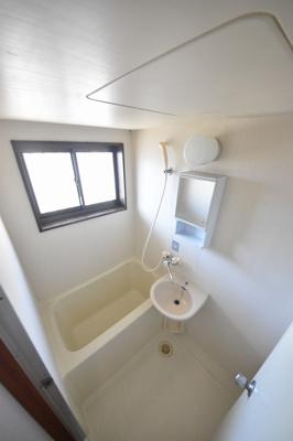 【浴室】第二メゾン田口
