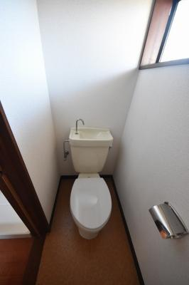 【トイレ】第二メゾン田口