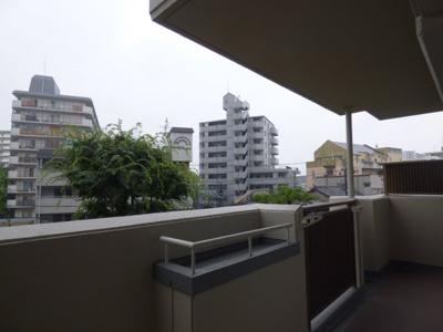 【展望】グリーンビュー鶴見2号棟