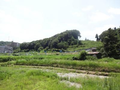 【展望】ディアコート箕谷