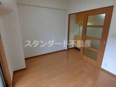 【洋室】エステムプラザ梅田・扇町公園パークランド