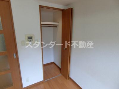 【収納】エステムプラザ梅田・扇町公園パークランド