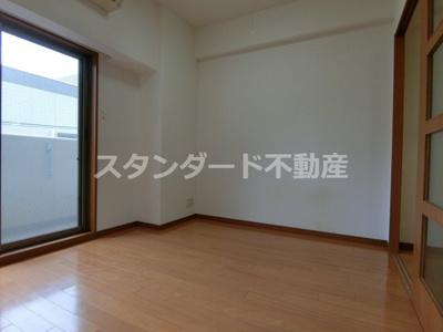 【寝室】エステムプラザ梅田・扇町公園パークランド