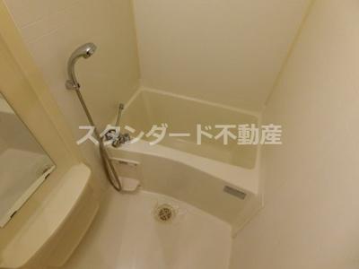 【浴室】エステムプラザ梅田・扇町公園パークランド