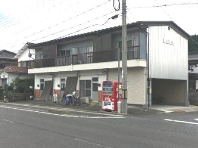 【外観】鳥取市東今在家