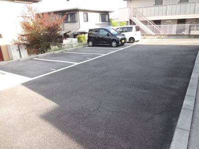 【駐車場】カートル・セゾン
