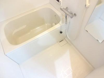 【浴室】アムシュロス神戸北