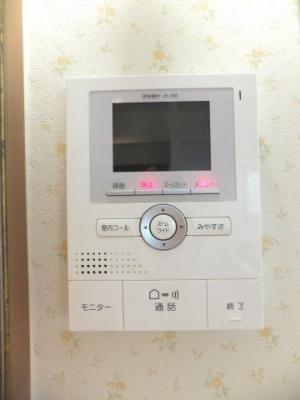 【洋室】レジデンス・オーク