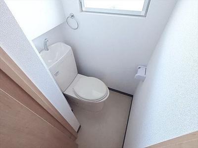 【トイレ】ビバリーヒル