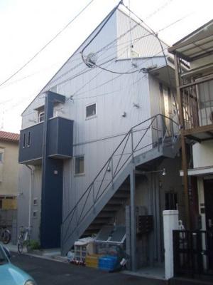 【外観】カーザ・チェレステ板橋本町