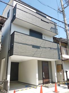 堺市西区鳳南町 新築一戸建て 完成しました ぜひご見学ください