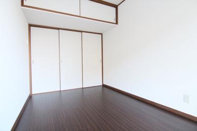 【寝室】ピアタウン日吉
